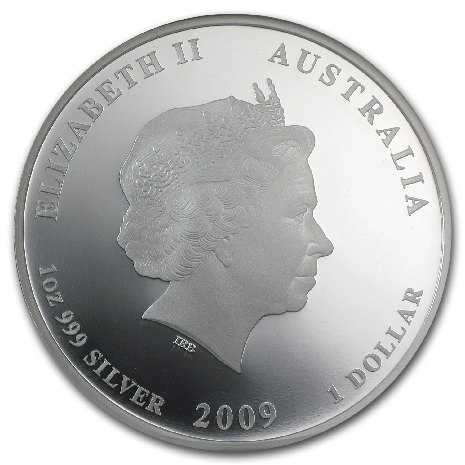 2009 Year of the Ox - 1 oz Proof Silver Coin (SII) PF-69 DCAM NGC
